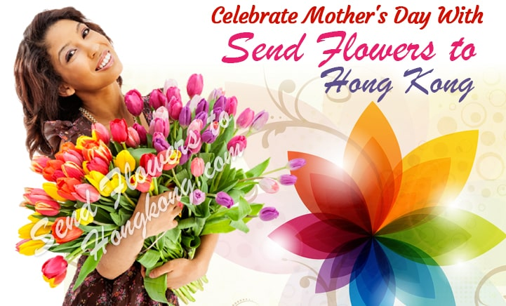 Send Flowers And Gifts to Hong Kong
